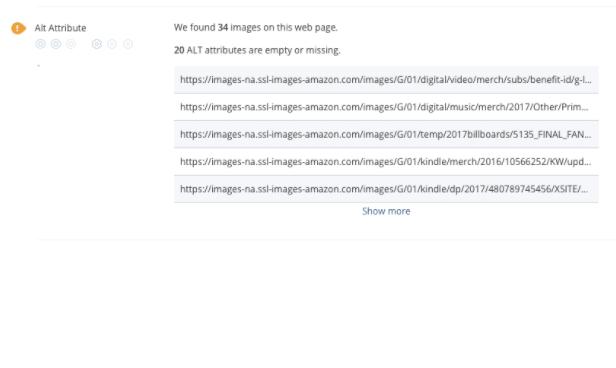 SEO Keywords in Image Alt Tag Examples for Keyword Optimization